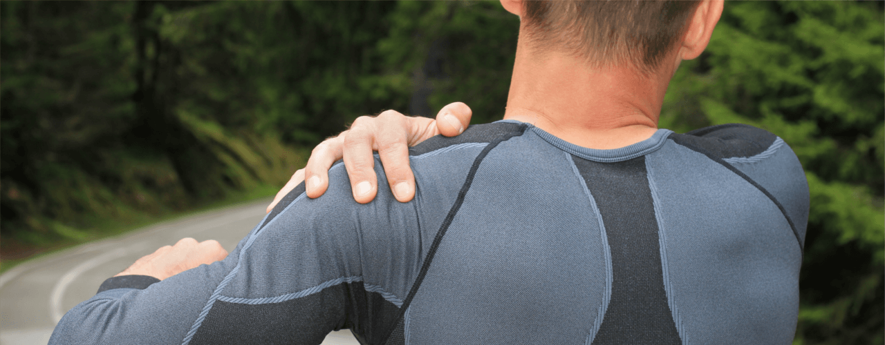 Shoulder Impingement Manhattan & Carle Place, NY