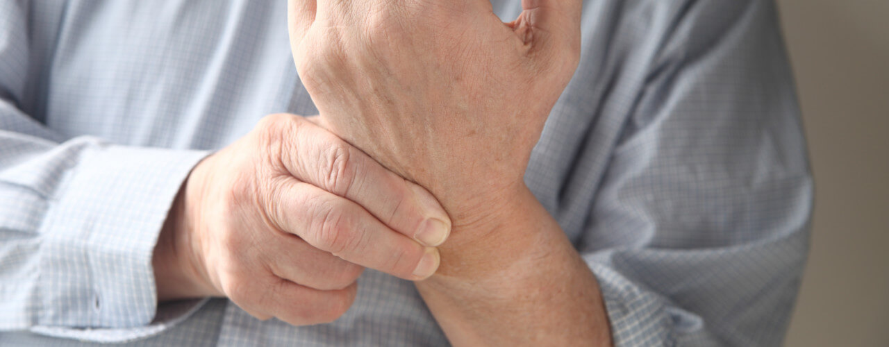 Wrist Ligament Injuries Spring Hill, FL and Carle Place, NY