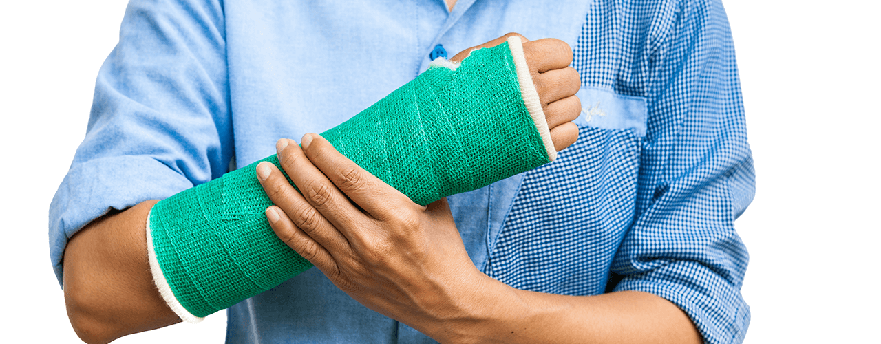 Distal Radius Fractures Manhattan & Carle Place, NY