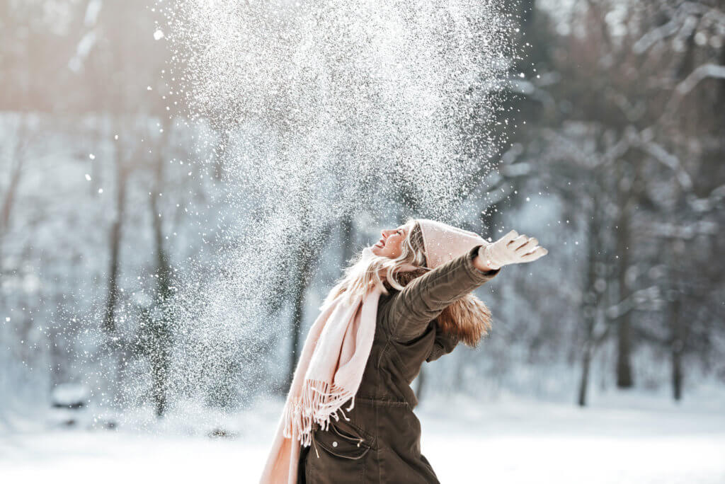 occupational therapy for snow accidents